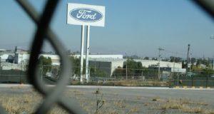 Ford todavía no paga compensación a San Luis Potosí
