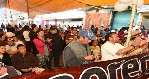 """Morena anuncia protestas y amparos contra """"gazolinazo"""""""