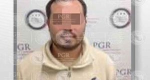 """México entrega a EU al jefe de seguridad del hijo de """"El Chapo"""" Guzmán"""
