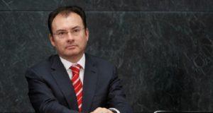 Luis Videgaray descarta crisis diplomática entre México y Estados Unidos