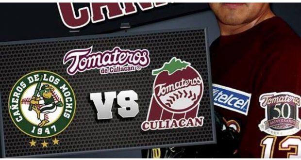 Cañeros de Los Mochis y Tomateros de Culiacán se enfrentarán en el juego 6 de las semifinales de la Liga Mexicana del Pacífico.