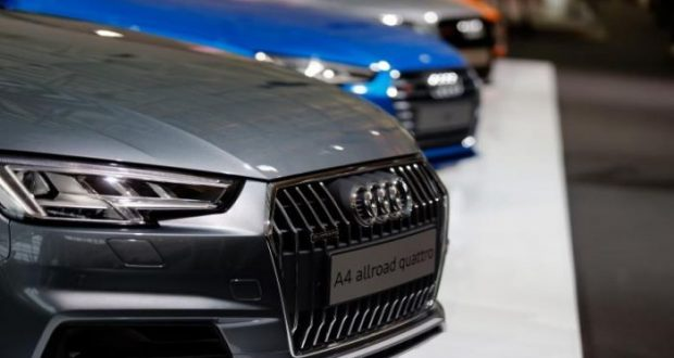 Como parte del programa de intercambio académico de formación profesional, Audi recibe a ingenieros mexicanos formados en Alemania.