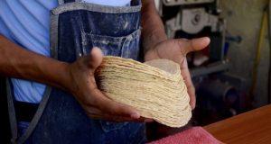 No se han registrado aumentos al precio de la tortilla en la mayoría del país, si embargo, el incremento a los precios de los insumos para su producción ejerce una presión al alza, por lo que urge un plan para mantener la estabilidad.