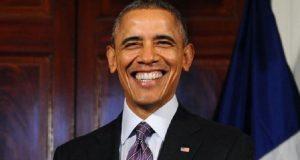 Celebridades se despiden de Barack Obama