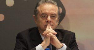 Pedro Joaquín Coldwell dijo en entrevista que la Reforma Energética no prometió que disminuiría el precio de la gasolina, lo hizo respecto al precio de la electricidad, mismo que se ha reducido.