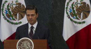 Peña Nieto presentará un acuerdo con representantes empresariales y sindicales mediante el que buscará la estabilidad de precios y el fortalecimiento económico luego del amento a los precios de las gasolinas.