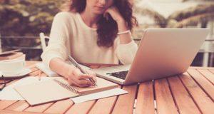 ¿Te cuesta trabajo escribir? Sigue estos consejos y será más fácil el proceso, ya que contarás con elementos indispensables para la escritura de un texto.