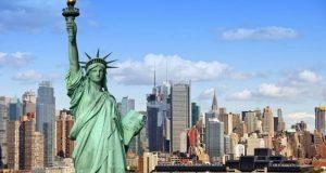 Estatua de la Libertad será afroamericana en celebración de aniversario