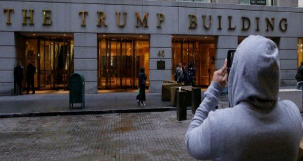 Así hizo su fortuna Donald Trump en el mundo de los negocios, siguiendo unos principios básicos y asumiendo la resposabildiad total de sus proyectos.