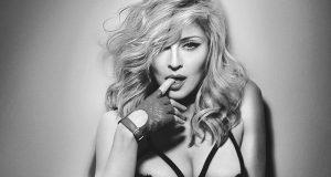 Con foto polémica Madonna invita a marchar contra Donald Trump