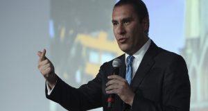 Moreno Valle reporta deuda por 23 mil millones de pesos