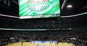Celebrarán 25 años de presencia de la NBA en el país/Phoenix,Dallas,San Antonio
