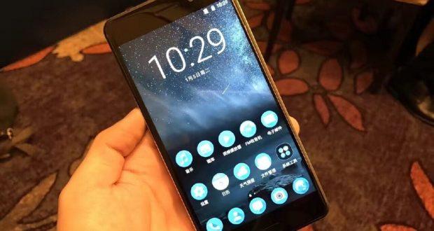 Nokia presentó un nuevo smartphone después de 3 años alejada de este segmento comercial