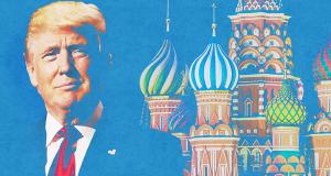 """El presidente electo de Estados Unidos Donald Trump declaró este lunes 16 de enero que ofrecerá finalizar sanciones contra Rusia a cambio de un acuerdo de reducción de armas nucleares con el mandatario ruso Vladimir Putin, reportó el diario The Times. En una entrevista con el semanario The Times of London, Trump destacó que él quería una """"reducción muy sustancial"""" en los arsenales de armas nucleares de las dos mayores potencias, Estados Unidos y Rusia. """"Rusia tiene sanciones, veamos si podemos hacer algunos buenos negocios con Rusia. Hay que reducir muy sustancialmente las armas nucleares, eso es una parte"""", publicó Trump, según fue citado por el diario."""