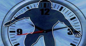 Aprovechar el tiempo y conseguir las metas propuestas es uno de los objetivos que se pueden alcanzar en este año, a pesar de que el tiempo va caminando muy rápido.