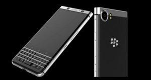 BlackBerry presentará su nuevo smartphone en el CES 2017