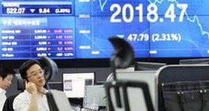 Bolsa de Tokio repunta 2.51 por ciento en su primera sesión de 2017