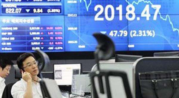 Inestabilidad política en Washington le pega al índice Nikkei