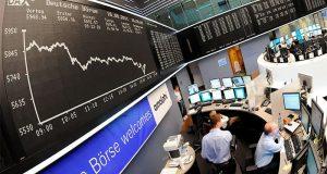 Bolsas europeas comportamiento de los mercados financieros en Europa