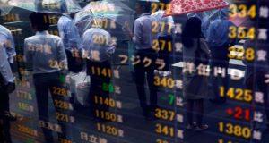 Mercados Asia Pacífico; Bolsas en Asia comportamiento de acciones.