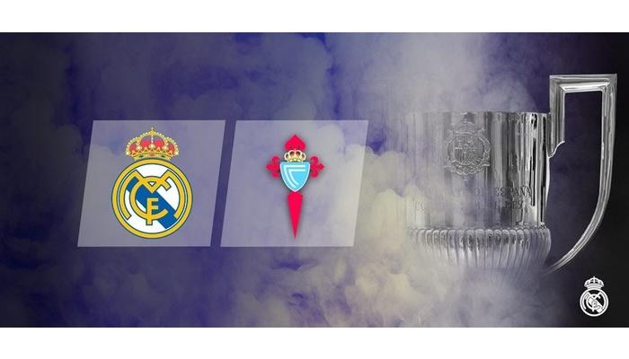 Celta Vigo Real Madrid En Vivo Gratis