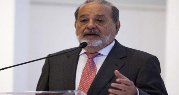 Sector telecomunicaciones es el gran negocio de Carlos Slim y América Móvil es la joya de la corona del séptimo hombre más rico del mundo.