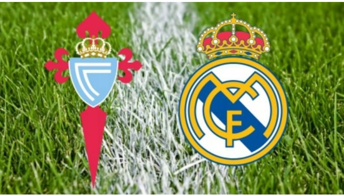 Real Madrid Vs Celta Vigo En Vivo Por Internet