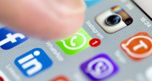 WhatsApp prueba una nueva función para informar del lugar donde te encuentras
