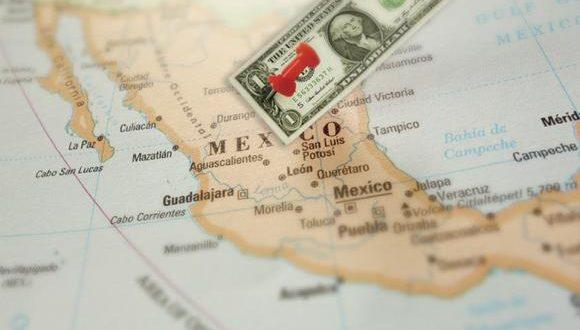 México se percibe por CEOs de 79 países como el octavo mejor país para crecer inversiones en 2017, de acuerdo con la firma PwC.