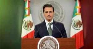 Aún no hay acuerdos, pero seguirá diálogo con Trump: Peña Nieto