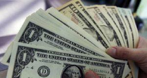 dólar se vende hasta en 22.37 pesos