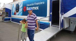 ¡Ahorra, emprende y crece! Ofrecen educación financiera a migrantes mexicanos con la participación de Citibanamex y el Instituto de los Mexicanos en el Exterior (IME).