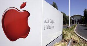 Greenpeace nombra a Apple como la empresa tecnológica mas amigable con el medio ambiente