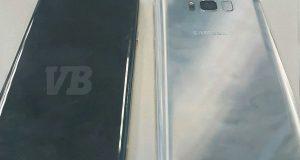 Se filtra la primera imagen del Samsung Galaxy S8/