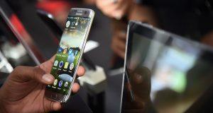 Samsung nombra a sus asistente virtual para smartphones Bixby/Galaxy