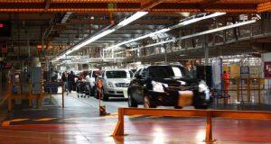 Donald Trump amenazó a general Motors con imponer impuestos a sus autos fabricados en México.