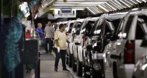 General Motors anunció la creación de 7000 nuevos puestos de trabajo a partir de la inversión de 1000 millones de dólares en Míchigan, que se suman a los 2900 millones que había anunciado en 2016; además de trasladar parte de su producción desde México hacia Estados Unidos.