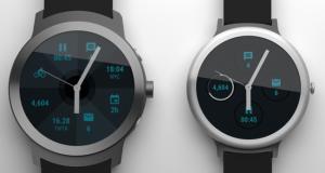 Google anuncia la actualización de su software para relojes inteligentes
