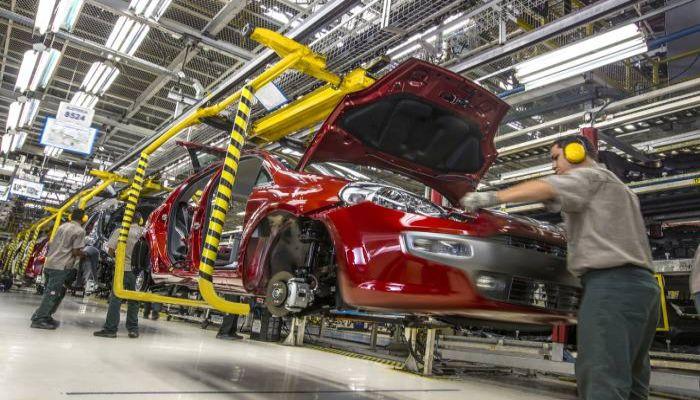 Industria automotriz empuja para llegar acuerdos benéficos para México, Estados Unidos y Canadá