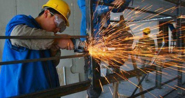 La producción industrial se mantuvo sin cambios de octubre a noviembre, pero creció 0.3 por ciento a cifras interanuales, reportó el INEGI.