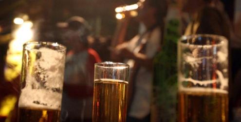 Como es pasada la codificación del alcohol
