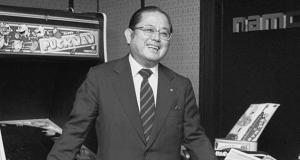 Fallece Masaya Nakamura el creador de Pac-Man