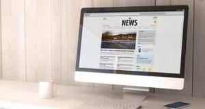 Guía rápida para detectar noticias falsas y mensajes alarmistas en las redes sociales.