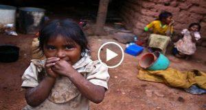 El experimento social de Intton Godelg reveló cómo reacciona la gente ante la pobreza