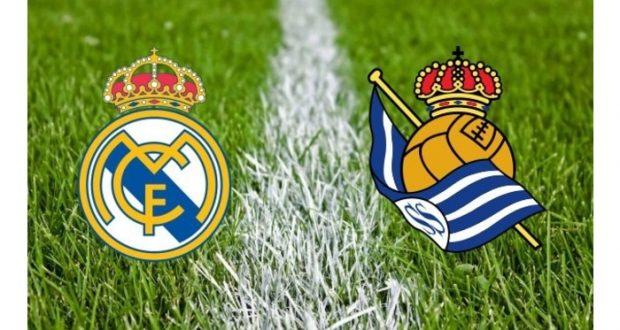 Image Result For Real Sociedad Vs Real Madrid En Vivo Gratis Por Internet