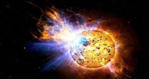 ¿Llegará el fin del mundo en octubre de este año? Varios teóricos de conspiraciones afirman que un misterioso planeta llamado Nibiru chocará con la Tierra.
