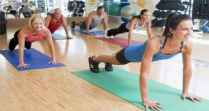 Inicia una rutina de ejercicio de acuerdo a tus necesidades y mejora tu calidad de vida, ya que esto te ayudará desde el punto de vista físico pero también emocional.