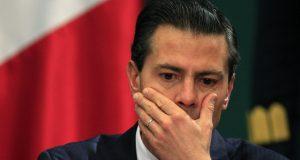 Declaraciones del presidente Enrique Peña Nieto sobre incremento precio de la gasolina 2017 y crisis en México
