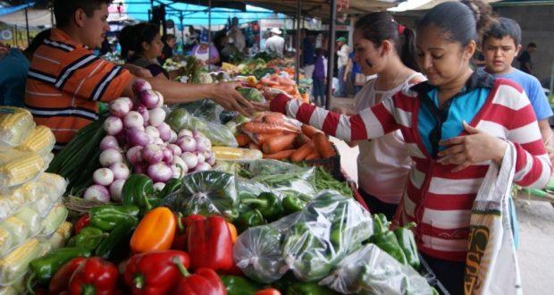 Inflación en México INEGI.