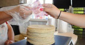 Precio de la tortilla 2017: Incremento en el precio de la gasolina y el gas LP genera aumento en el precio de la tortilla. En 2017 podría alcanzar los 18 pesos por kilo.